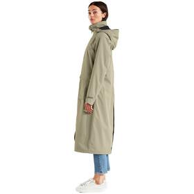 DIDRIKSONS Nadja Coat Women, mistel green